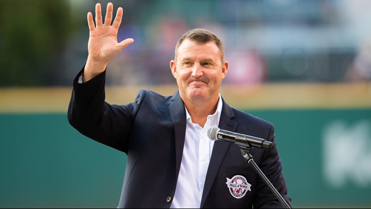 SIGHTS AND SOUNDS: Day 3 of WKYC in Cooperstown for Baseball Hall of Fame inductions