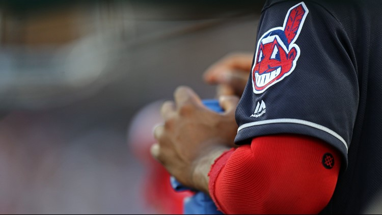 Chief Wahoo to disappear from Cleveland Indians' uniforms in 2019