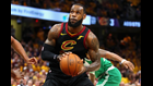Report: LeBron James to announce Tuesday whether he will stay with or leave Cleveland Cavaliers