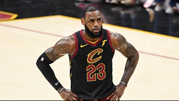 REPORT | LeBron James not planning to meet in-person with Cleveland Cavaliers to start free agency