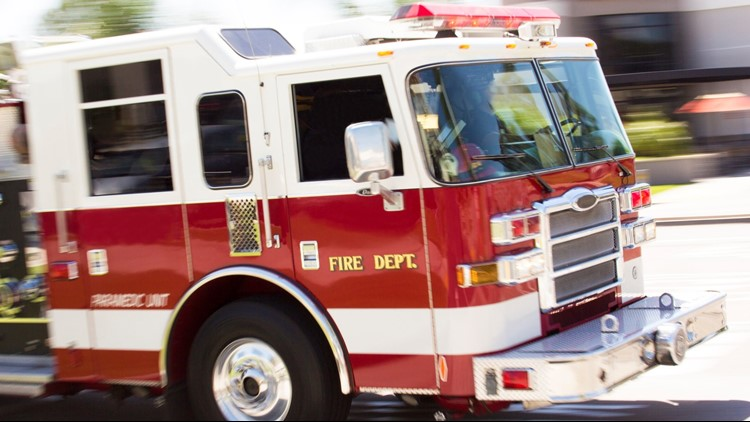 Officials identify Akron firefighters accused of filming porn at work
