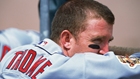 Jim Thome's Hall of Fame plaque: Baseball immortality cast in bronze