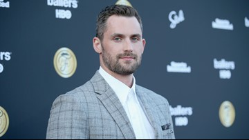 Kevin Love visits 'Today' to announce new initiative to promote mental well-being