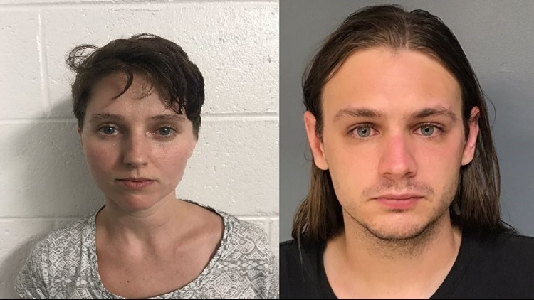 Ohio mom charged for making porn with 3-year-old daughter
