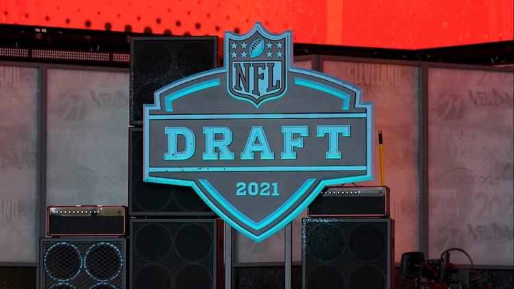 2021 NFL Draft: 5 UofL, UK players who may selected