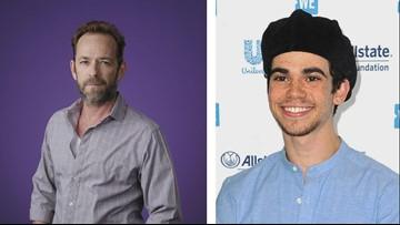 Luke Perry & Cameron Boyce not included in Oscars 'In Memoriam' tribute