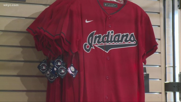 End of an era: Cleveland Indians playing final homestand before retiring name