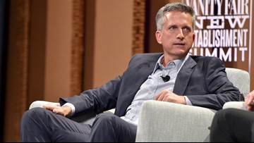 Bill Simmons says Cleveland doesn't 'deserve' Zion Williamson, threatens to leave sports media if Cavaliers win NBA Draft Lottery