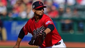 Cleveland Indians SP Carlos Carrasco reveals leukemia diagnonsis; condition 'under control'