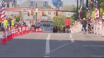 Female runner dies after collapsing during Cleveland Marathon