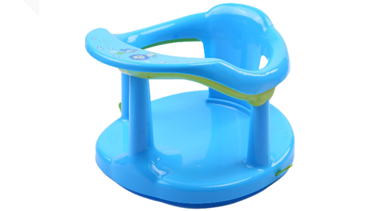 Infant bath seat sold exclusively on Amazon recalled due to potential drowning hazard