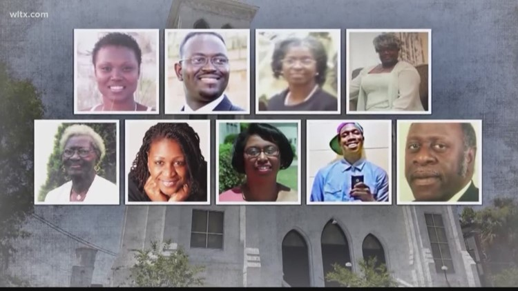 Charleston church marks 6 years since Bible study massacre with focus on forgiveness