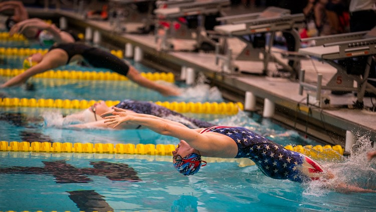 Meet the Hoosiers representing Team USA at the Paralympic Games