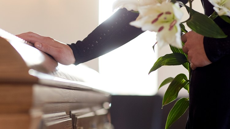 Federal program to reimburse families for COVID-19 funeral expenses has paid 20% of applicants in Indiana