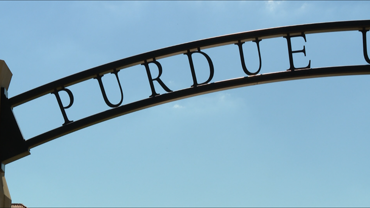 Is Purdue University really housing up to 10 freshmen in one dorm room? Well, yes and no