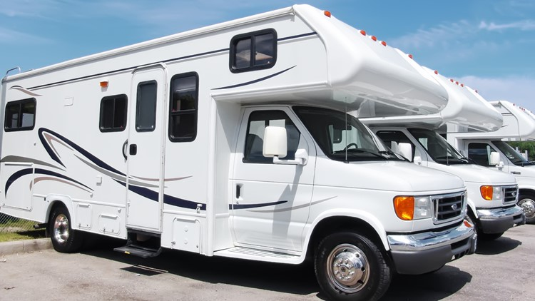 RV 'Airbnbs' turning into big business ahead of pandemic's 2nd summer