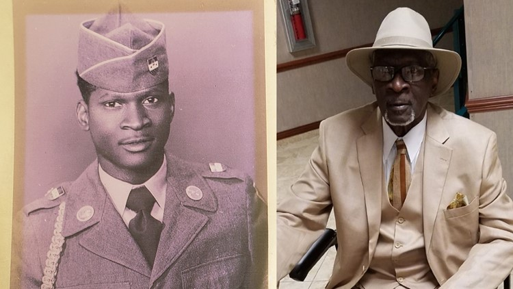 People asked to attend memorial service for Indiana veteran mistakenly buried without honors