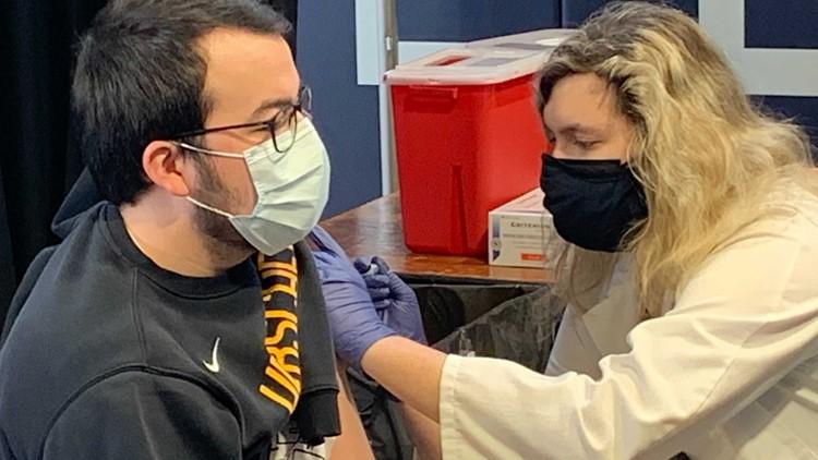 Butler University to require COVID-19 vaccine