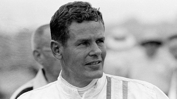 Bobby Unser, three-time Indy 500 winner, dead at 87