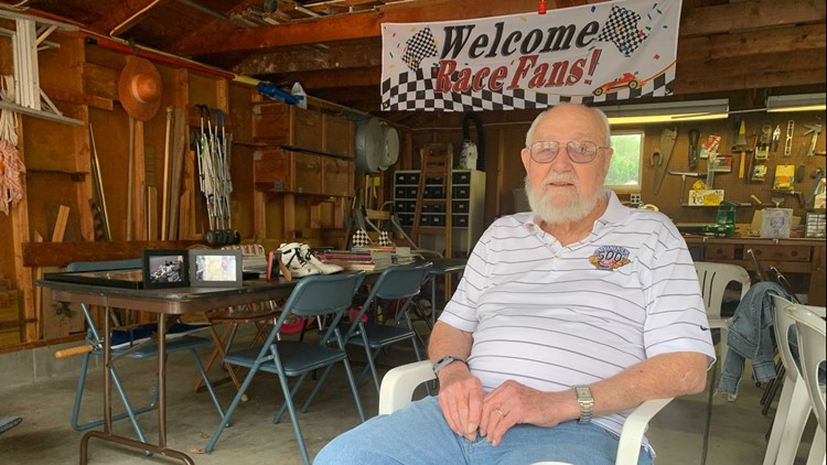 Speedway man prepares to go to his 80th Indy 500