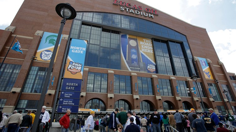 Tourism officials: NCAA games to have $100 million impact on economy