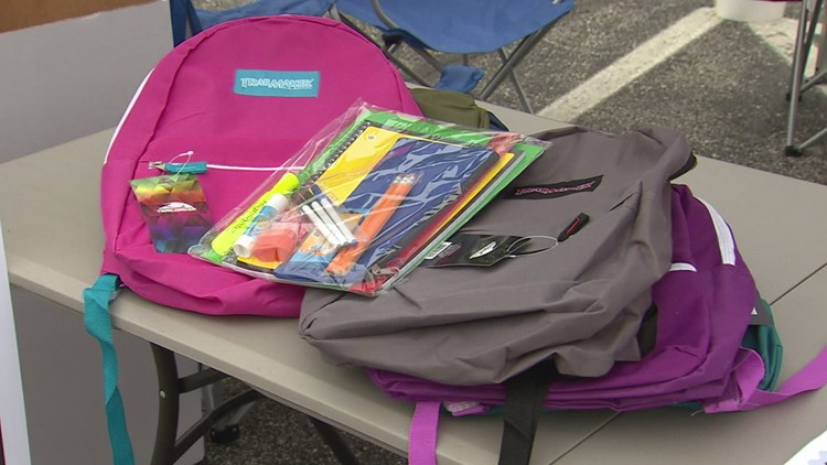 How to save money on your back to school shopping