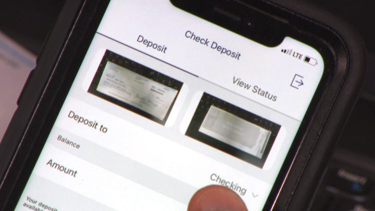 How criminals can use mobile banking to steal from your bank account