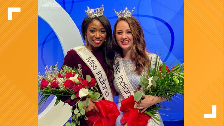 Miss Indiana returns after pandemic, crowns 2021 winners