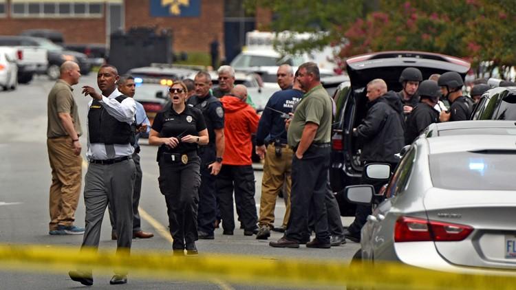 School shootings surpass 2020 figures as students return to classrooms