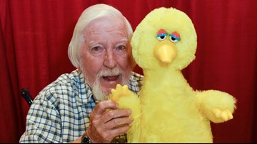 'Sesame Street' puppeteer Caroll Spinney, voice of Big Bird, dies at age 85