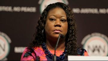 Trayvon Martin's mom announces run for political office