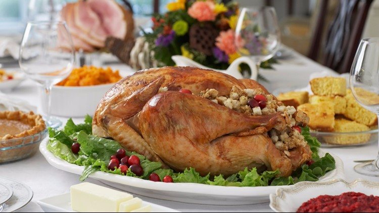 Florida strip club chain giving away 3,000 turkeys to the needy for Thanksgiving