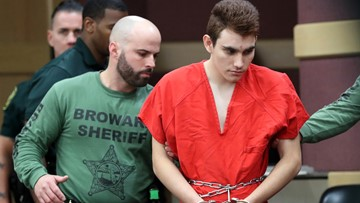 Parkland shooting suspect Nikolas Cruz accused of attacking deputy in jail