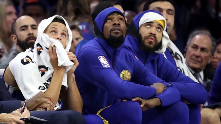 Erik Kueslias and Steve Kyler preview the NBA Playoffs