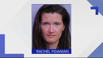 Lakeland woman allegedly tells deputies she slipped and accidentally stabbed her husband to death