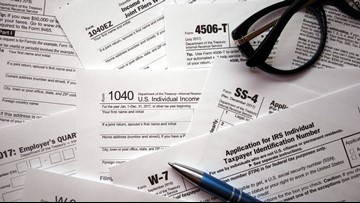 46K IRS workers called back to work, without pay, to handle taxes