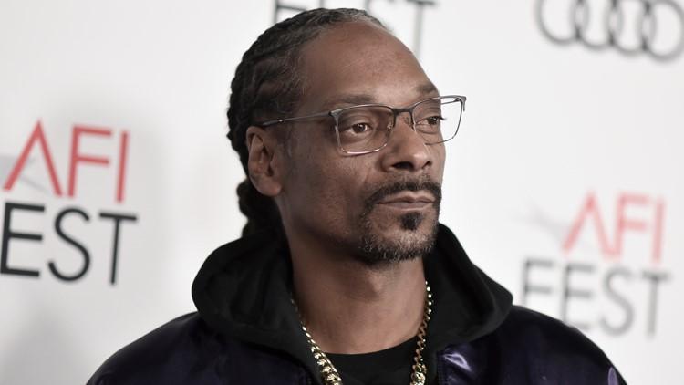 Snoop Dogg no longer coming to Louder Than Life