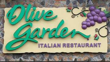 VERIFY: Did Olive Garden contribute towards Trump's 2020 reelection campaign?