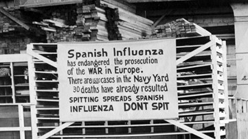 What are the worst disease outbreaks in history?