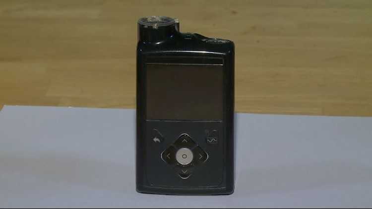 Medtronic recalls insulin pumps that could lead to fatal incorrect dosing