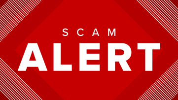 Beware scammers posing as Cajun Navy to solicit donations
