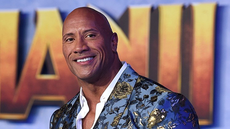 The Rock responds to poll that 46% of Americans would support presidential candidacy