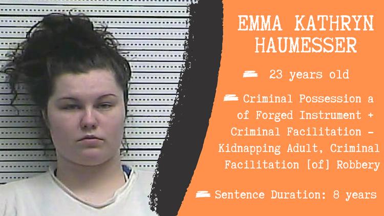 Emma Kathryn Haumesser