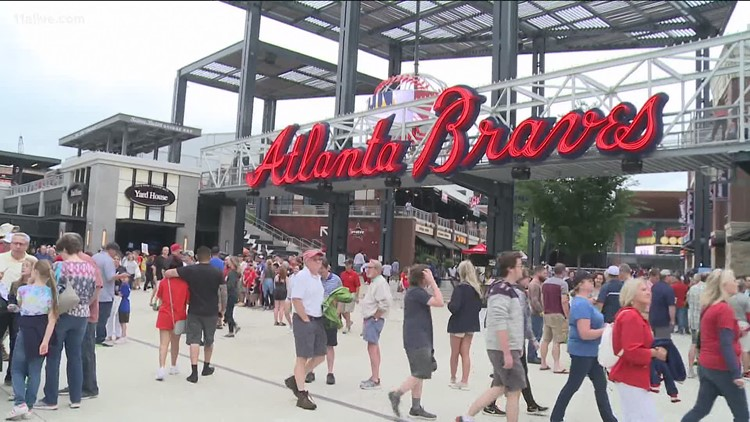 2021 All-Star Game moved from Atlanta in reaction to state's new voting law