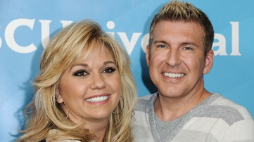 'Chrisley Knows Best' stars indicted by federal grand jury for financial crimes