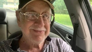 Uber driver changes life of Georgia veteran after taking him home