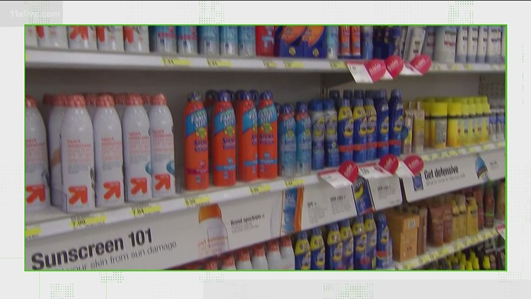 VERIFY: Expired sunscreen is dangerous, here's why
