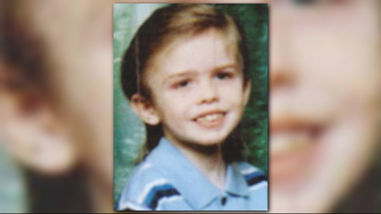 Ricky Holland was murdered by his adoptive parents in 2005.